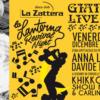 VENERDI' 8/12 – LA LANTERNA REVIVAL NIGHT